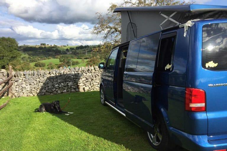 Dream Campervans