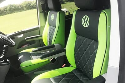 Services-Genuine VW Seat Installation