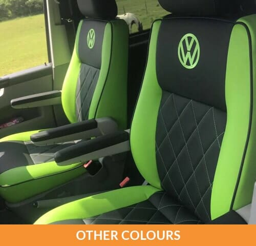 Upholstery (Other Colours)